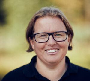 Ann-Sofi Forsberg, rektor Framtidsgymnasiet Nyköping